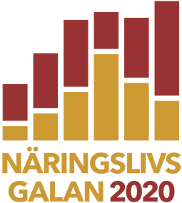 Näringslivsgalan 2020